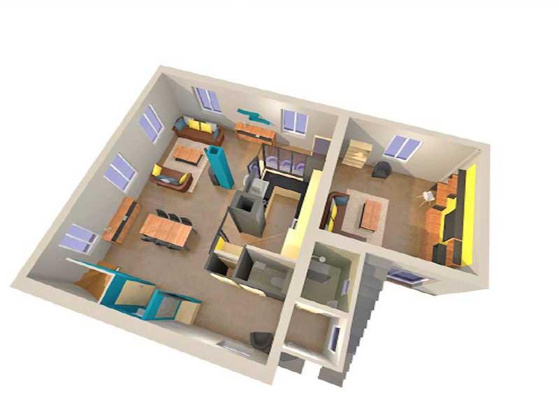 en ode r novation. Black Bedroom Furniture Sets. Home Design Ideas
